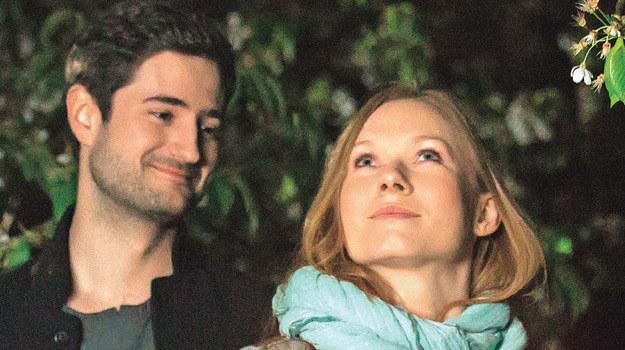 Adam jest zazdrosny o Wiktorię. Podobnie jak jej mąż... /materiały prasowe