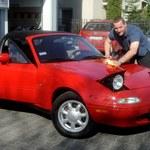 Adam Klimek - najpopularniejszy mechanik samochodowy w Polsce