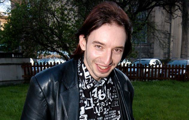 Adam Konkol, fot. Zawada  /AKPA