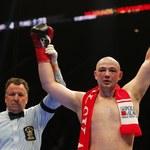 """Adam Kownacki zadebiutował w rankingu """"The Ring"""""""