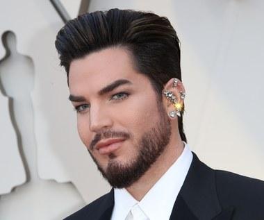Adam Lambert ma nowego partnera. Pokazał zdjęcie z chłopakiem na Instagramie
