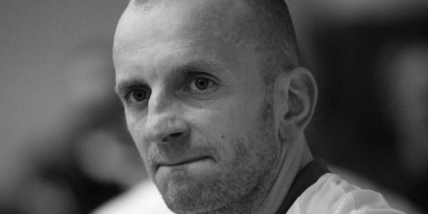 Adam Ledwoń, Fot. Piotr Kucza /Agencja Przegląd Sportowy
