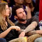 Adam Levine (Maroon 5) został ojcem