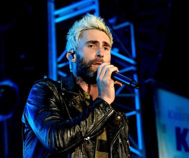 """Adam Levine oburzony po gali MTV VMA: """"Fatalna"""""""
