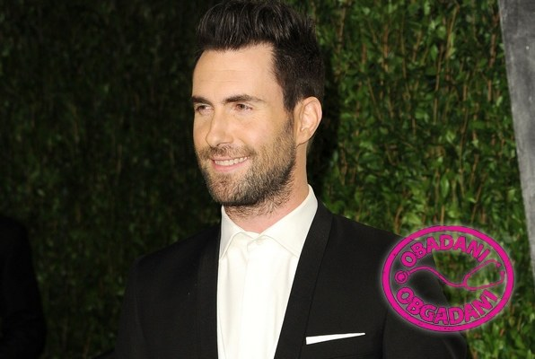 Adam Levine /Pascal Le Segretain /Getty Images