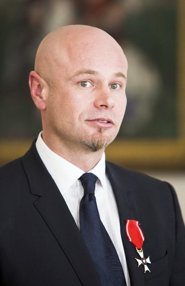 Adam Maciejewski /Andrzej Hulimka  /Reporter