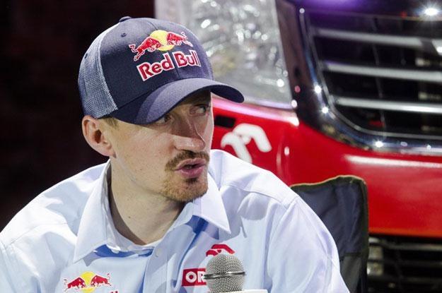 Adam Małysz. Fot. Andrzej Lange /East News