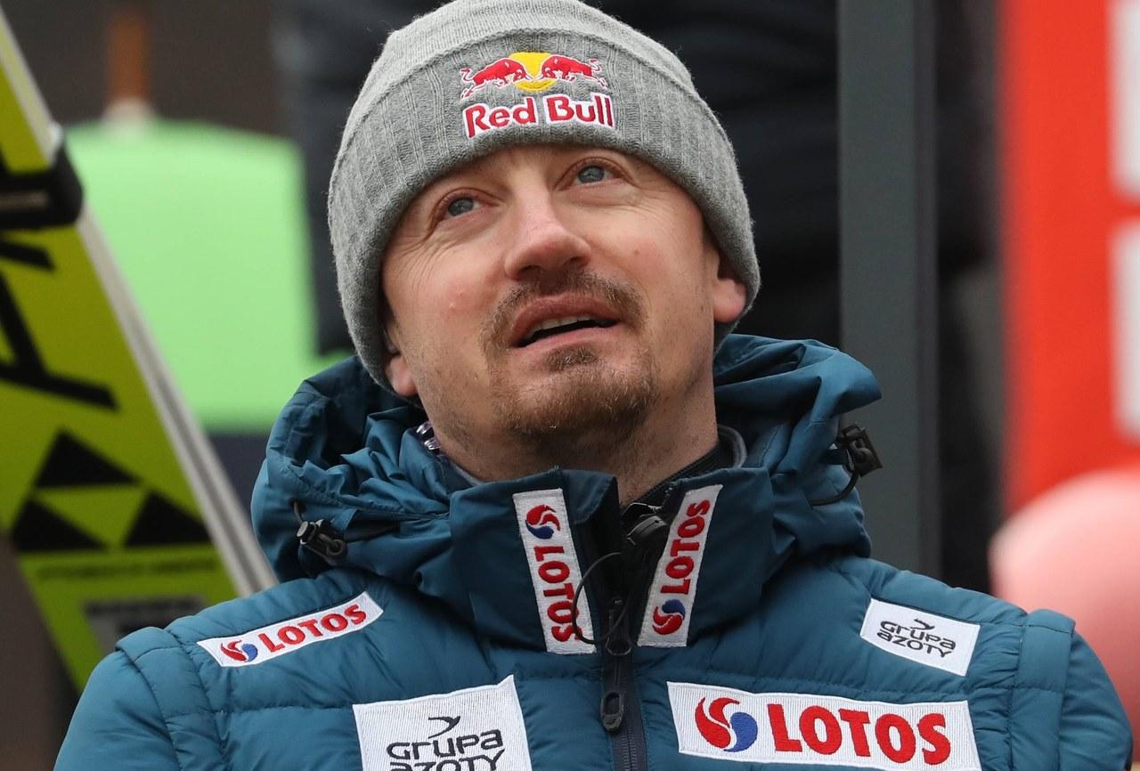 Adam Małysz o TCS: Poczują, co to jest Polska