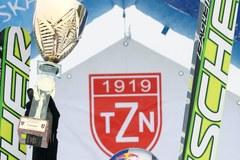 Adam Małysz po raz 21. mistrzem Polski