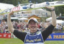 Adam Małysz wystartuje w Letniej Grand Prix w Zakopanem /AFP