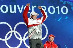 Adam Małysz znów na podium!