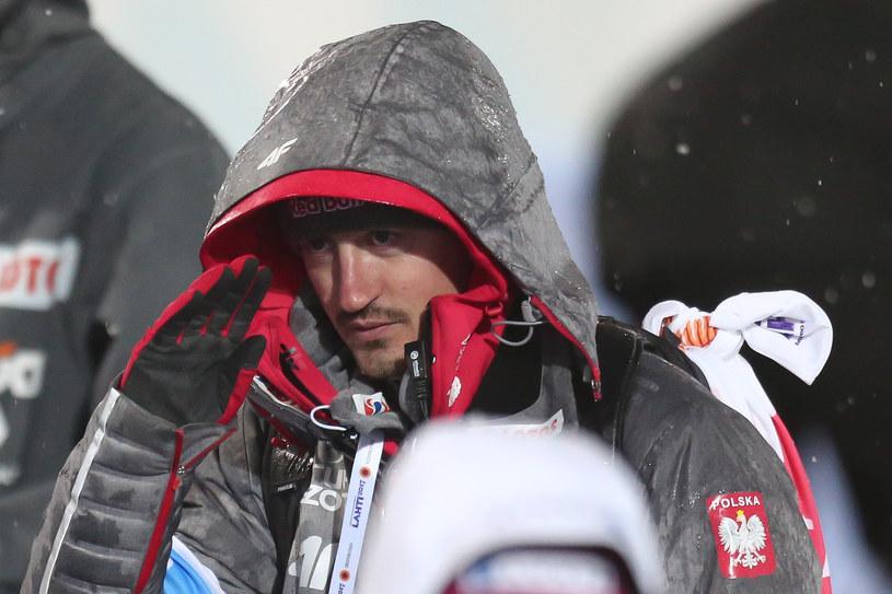Adam Małysz /fot. Paweł Relikowski /East News