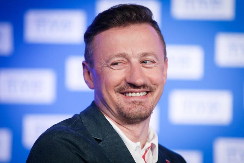 Adam Małysz /fot. Andrzej Iwanczuk/REPORTER /East News
