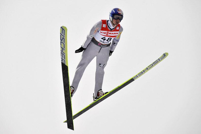Adam Małysz /Getty Images