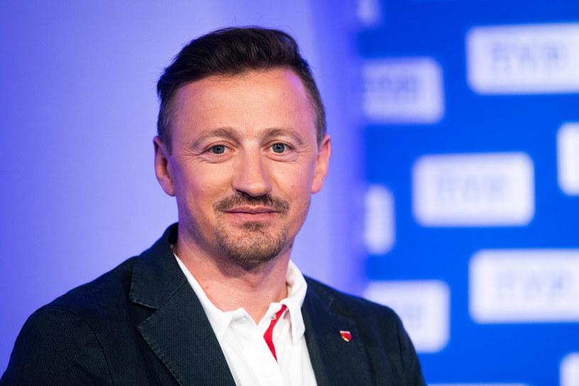 Adam Małysz /Andrzej Iwańczuk /Reporter
