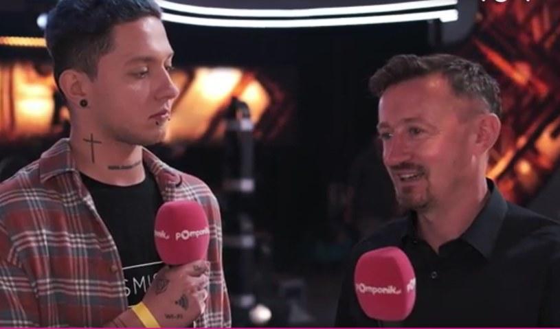 Adam Małysz /pomponik.tv