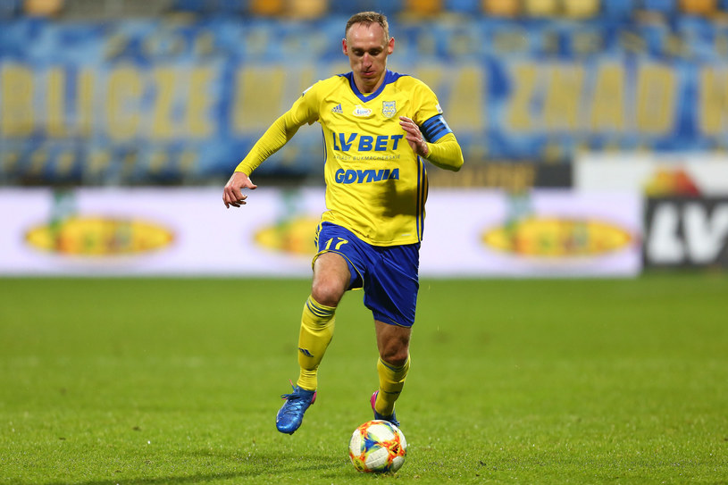 Adam Marciniak /Piotr Matusewicz /East News
