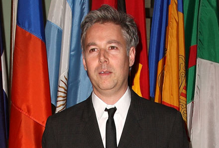 Adam 'MCA' Yauch fot. Stephen Lovekin /Getty Images/Flash Press Media
