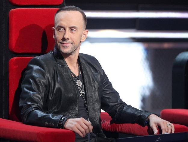 """Adam """"Nergal"""" Darski /fot. Jan Kucharzyk /East News"""