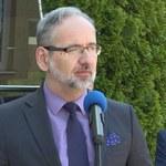 Adam Niedzielski: Dobór obostrzeń będzie oparty na poziomie wyszczepienia