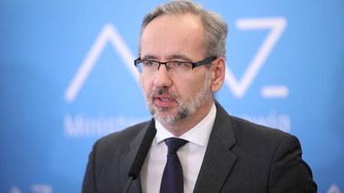 Adam Niedzielski o swojej nominacji na ministra zdrowia: To kredyt zaufania i odpowiedzialność