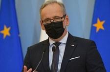 Adam Niedzielski odwiedzi jedną z najsłabiej wyszczepionych gmin w Polsce