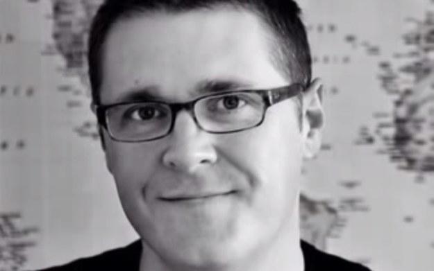 Adam Orth - fragment zapowiedzi występu na GDC 2014, który zamieszczono w serwisi youtube.com /materiały prasowe