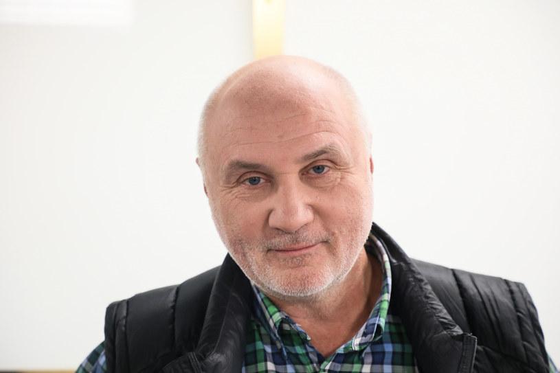 Adam Pieczyński / Jakub Kamiński    /East News