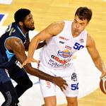 Adam Romański w Energa Basket Lidze: Nadzieje na stwardnienie