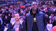 Adam Sandler i LeBron James przygotowują film o NBA