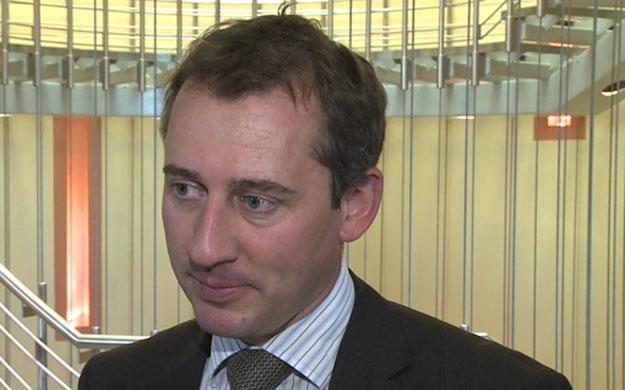 Adam Sankowski, pełnomocnik Obywatelskiej Inicjatywy Ustawodawczej RAZEM /Newseria Biznes