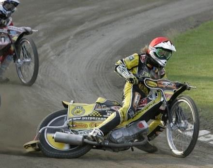 Adam Skórnicki. Fot. Jerzy Kleszcz /Agencja Przegląd Sportowy