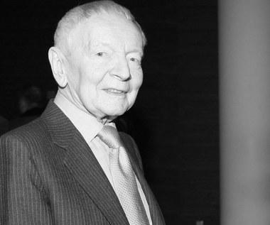"""Adam Słodowy nie żyje. Autor kultowego programu """"Zrób to sam"""" miał 96 lat"""