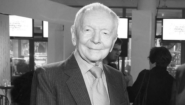 Adam Słodowy w 2010 roku /Archiwum Leszczyński /PAP/EPA