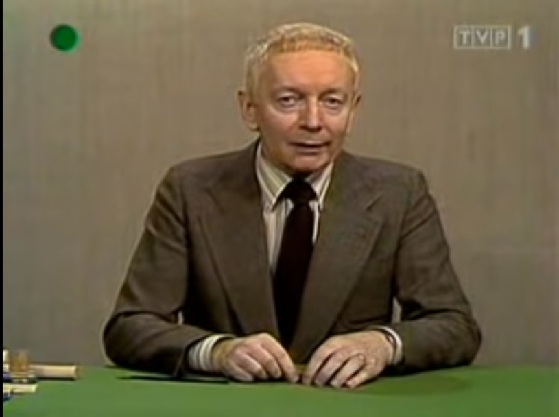"""Adam Słodowy w programie """"Zrób to sam"""" (Screen: youtube.com) /materiał zewnętrzny"""