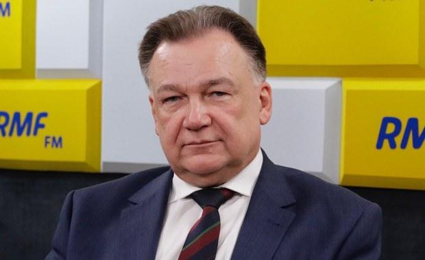 Adam Struzik: Jestem kandydatem PSL na marszałka województwa mazowieckiego
