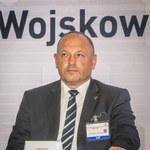 Adam Suliga odwołany ze stanowiska prezesa Fabryki Broni Łucznik w Radomiu