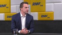 Adam Szłapka: Nie byłbym kandydatem, który byłby w stanie wygrać wybory prezydenckie