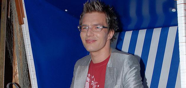 Adam Sztaba, fot. Andrzej Szilagyi  /MWMedia