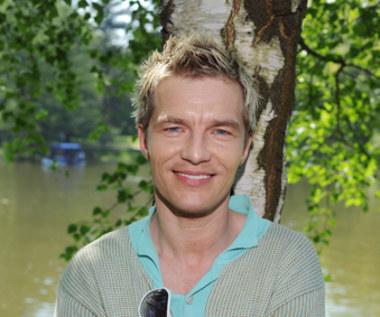 Adam Sztaba obchodzi 45. urodziny