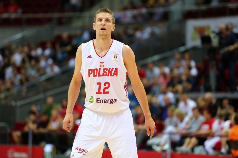 Adam Waczyński /Piotr Matusewicz /East News