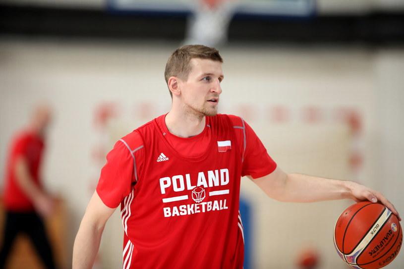 Adam Waczyński /Leszek Szymański /PAP