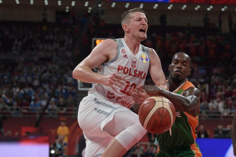 Adam Waczyński /AFP