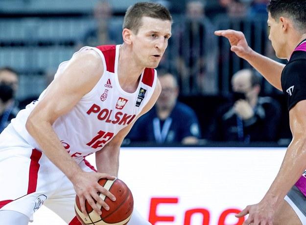 Adam Waczyński /Andrzej Grygiel /PAP