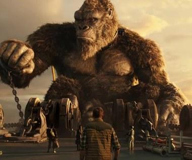 "Adam Wingard wyreżyseruje ""Syna Konga""?"