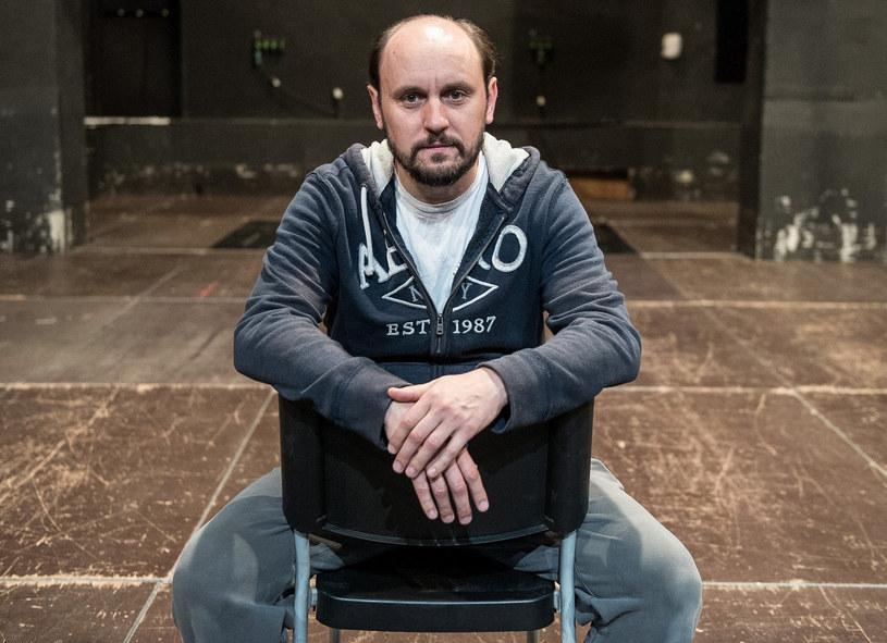Adam Woronowicz /Jacek Domiński /Reporter