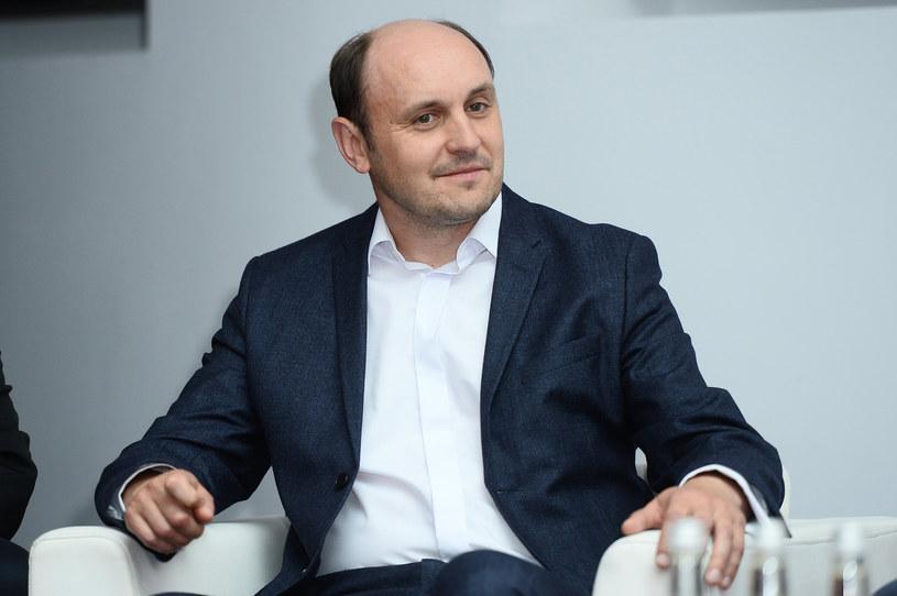 Adam Woronowicz /Jarosław Antoniak /MWMedia