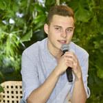 """Adam Zdrójkowski o """"The Voice of Poland"""": Przyjęli mnie z otwartymi ramionami"""