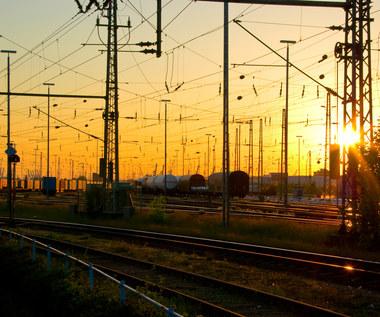 Adamczyk: Czas na rozmowy o szlaku kolejowym Rail Carpatia