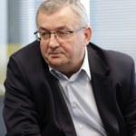 Adamczyk: Zrobimy wszystko, żeby polscy transportowcy nie musieli likwidować firm